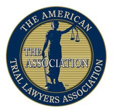 The American Trial Lawyers Association Logo