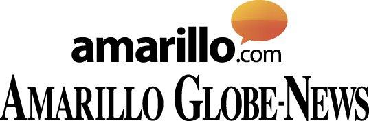 Amarillo Globe News Logo