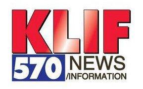 KLIF 570 News Information Logo