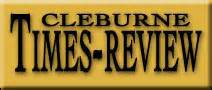 Cleburne Times Review Logo