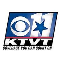 KTVT Logo