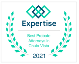 Expertise Badge for Best Probate Attorney in Chula Vista