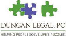 Duncan Legal Logo