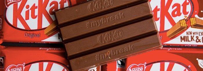 KitKat Candy