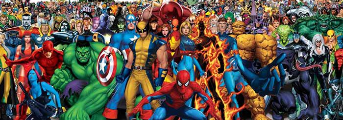 Stan Lee – The Man Who Gave us Superheros