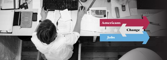 Americans Change Jobs Frequently