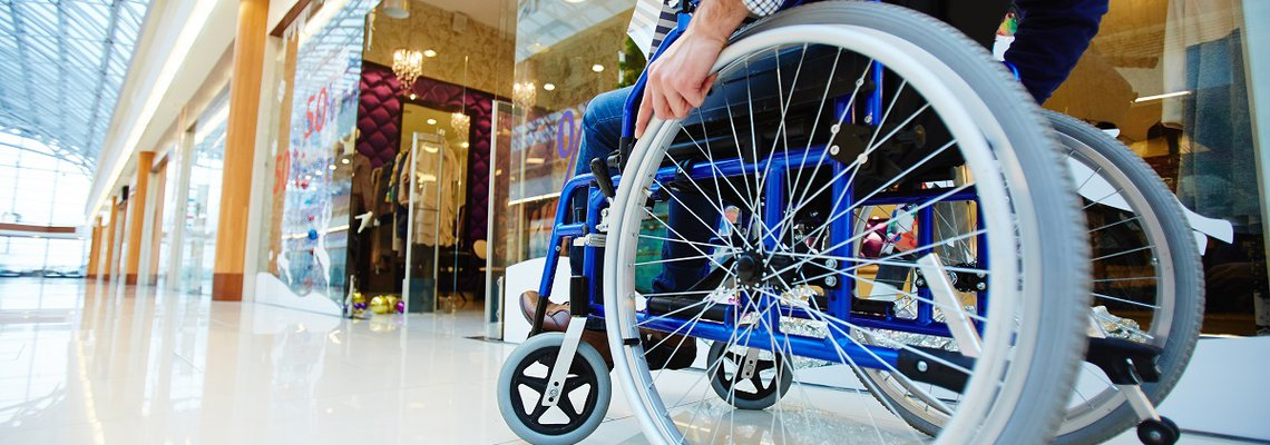A Prescription for Disability