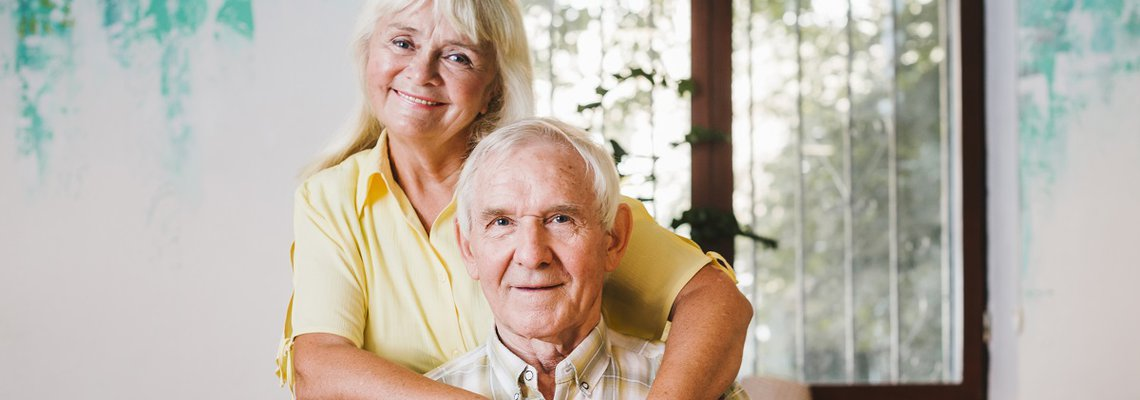 Revisit Elder Care Issues