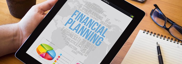 3 Financial Planning Steps
