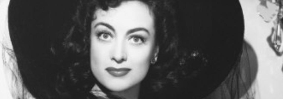 Joan Crawford:  The Best of Everything
