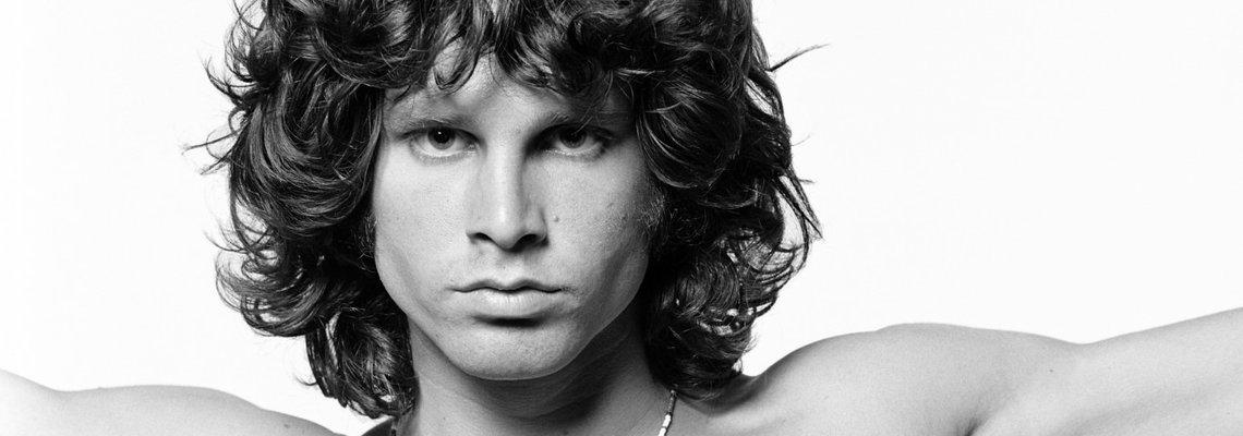 Jim Morrison:  People Are Strange