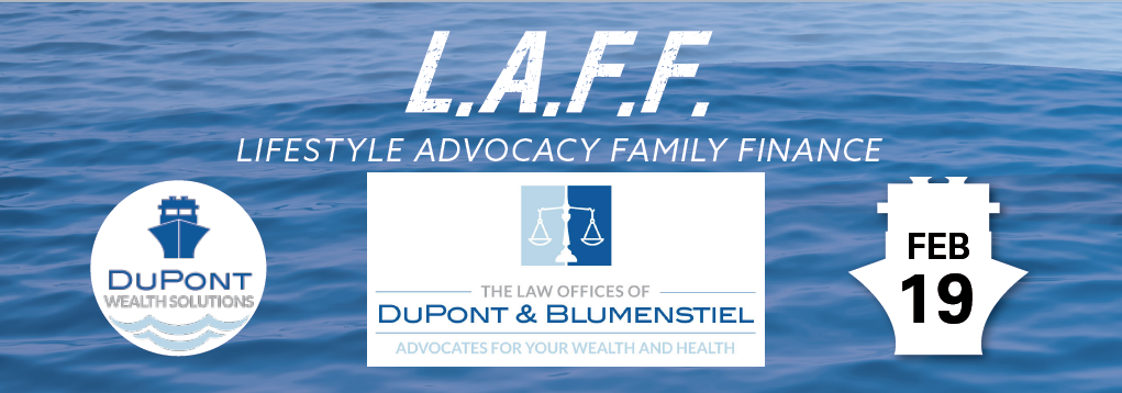 Lifestyle Advocacy Family Finance February 2019