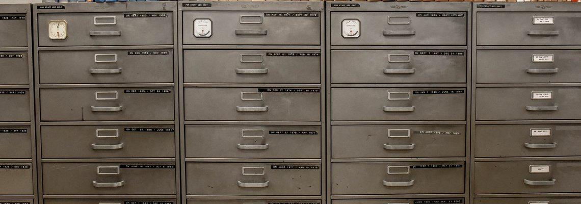 Finding Estate Plan Files
