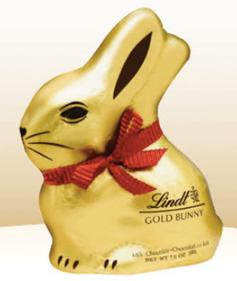 Lindt's Bunny