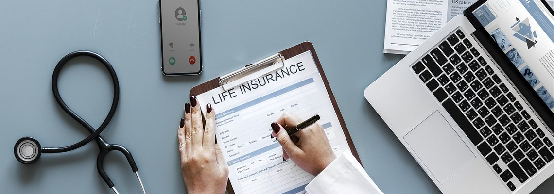Community Property and Life Insurance