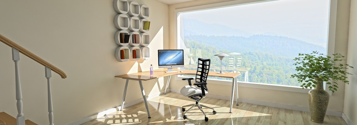Claiming a Deduction for Your Home Office