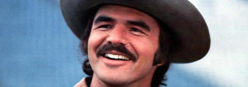 Burt Reynolds: The Last Movie Star