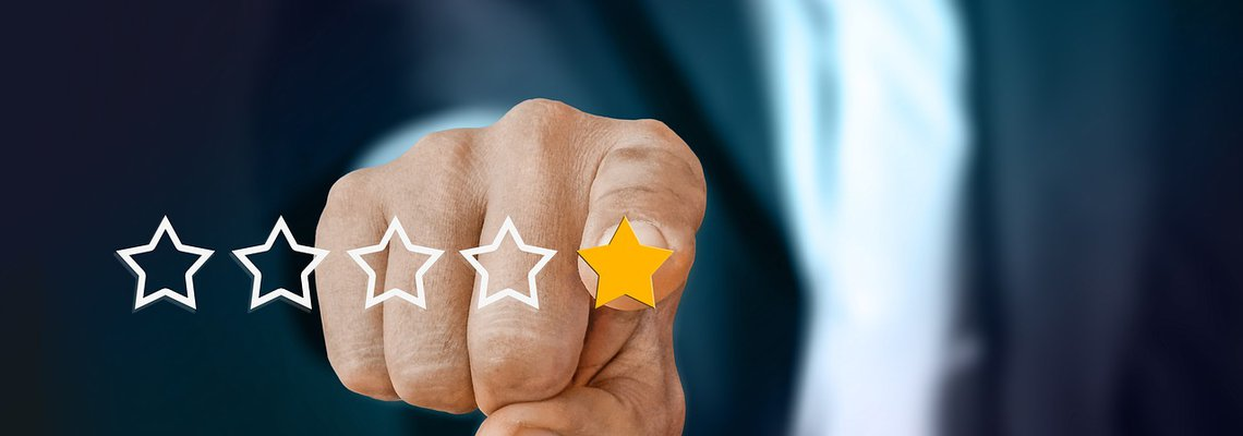 Online Reviews Protecting Your Company's Reputation