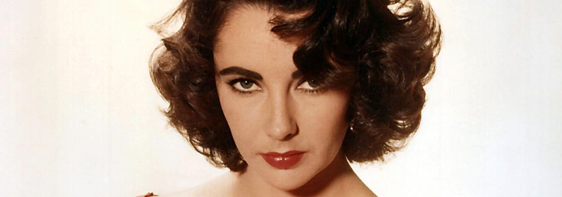 Elizabeth Taylor: The Girl Who Had Everything