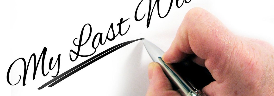 Estate Planning Fundamentals A Glass Slipper for the Stroke of Midnight