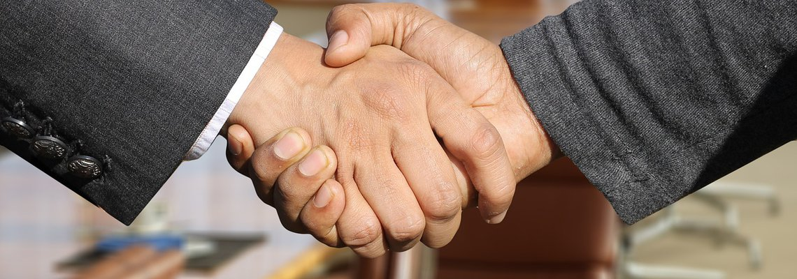 Funding a Business Buyout