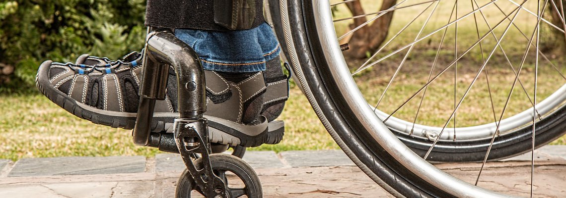 Disability; Are Your Business Interests Protected?
