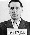 Fritz Der Meer