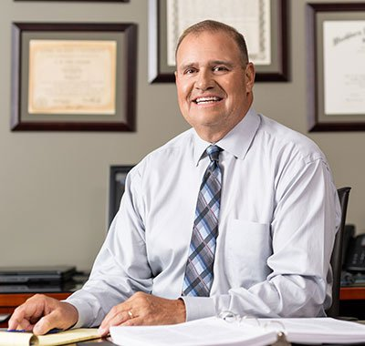 Attorney Thomas J. Erker