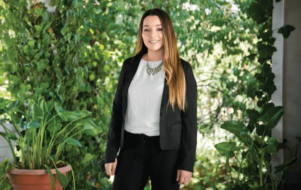 Legal Assistant Maria