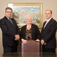 Attorneys Haynes, Fernandez, and Moloney