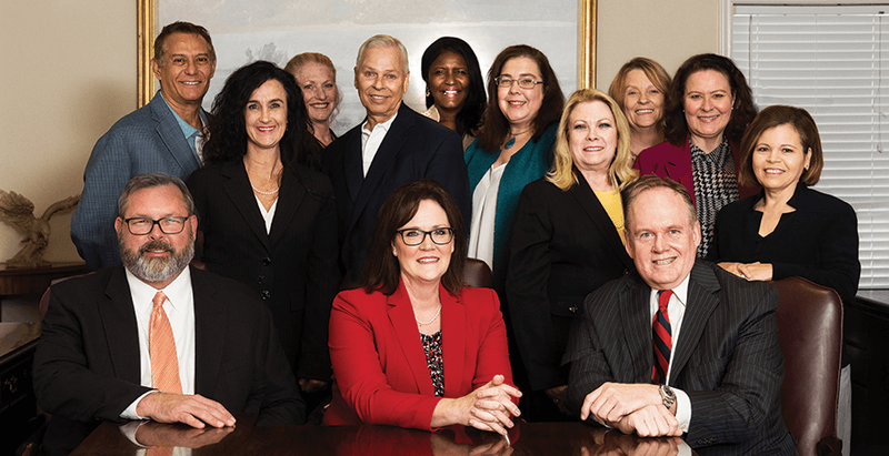 Attorneys In Texarkana TX | The Law Offices of Flint & Soyars, P C