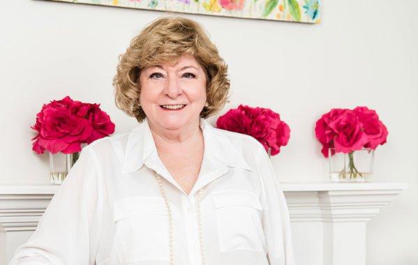 Attorney Patricia Fournier