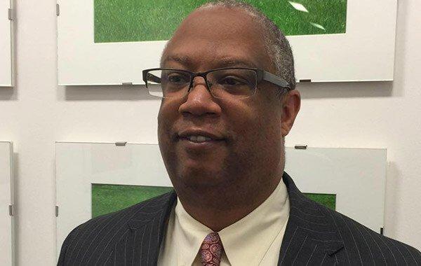 Attorney Glenn M. Jones