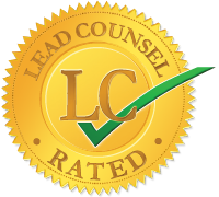 Lead Counsel Rated