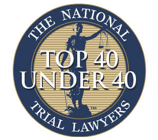 Top 40--National Trial Lawyers