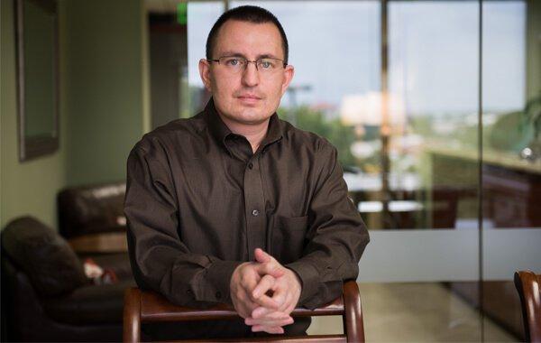 Attorney Marc Garza