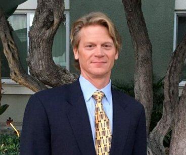 Attorney Galen Gentry