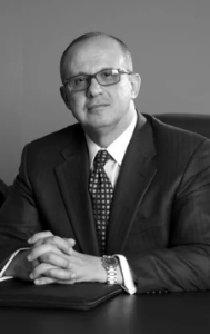 Attorney Leo Ghantous Headshot