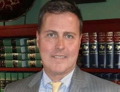 Attorney James Giries