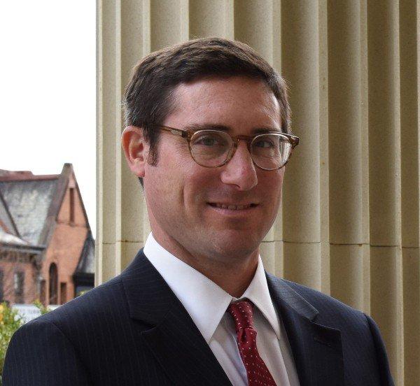 Attorney Joel Goldberg