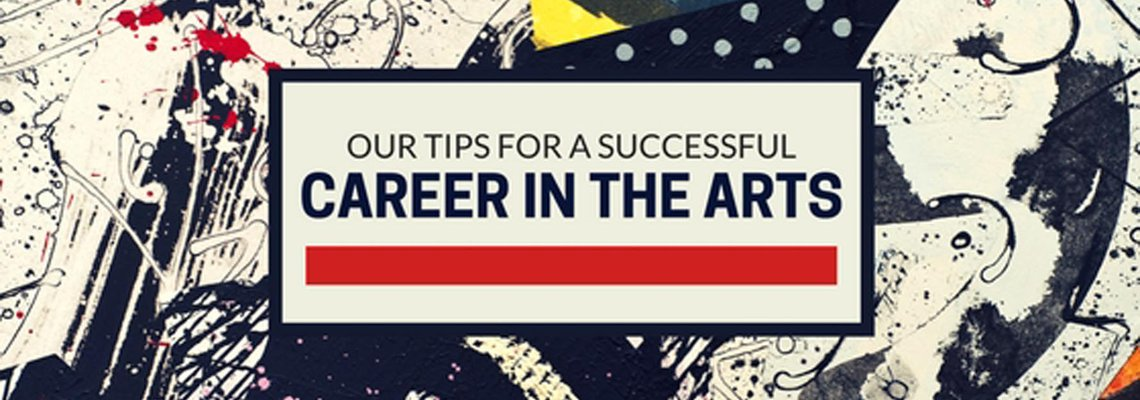 Careers in the Arts