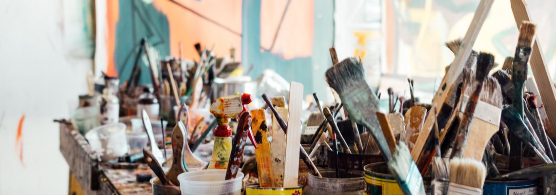 Artists and the Hobby Loss Rule