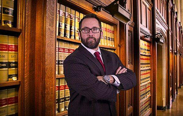 Attorney Jeff Gorski