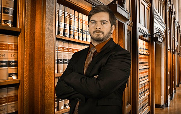 Attorney Joseph Gaines