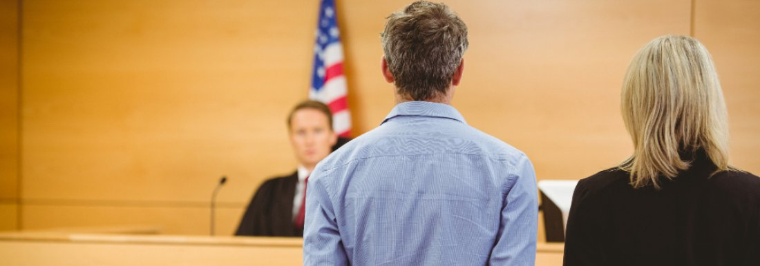 Criminals Waiting for Court Ruling
