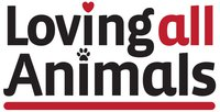 Loving All Animals Logo