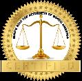 Whos' Who Top Attorney Badge