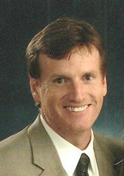 Michael John Griffin III headshot