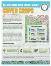 cover crops infograpic