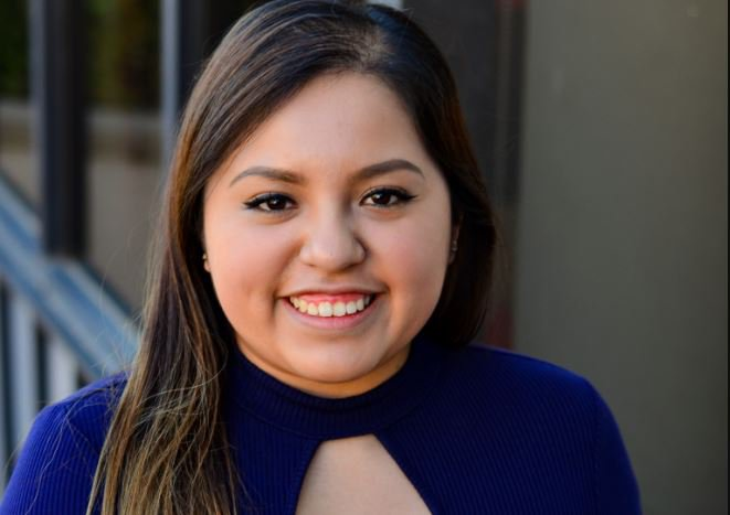 Headshot of Legal Assistant Claribeth Arellana